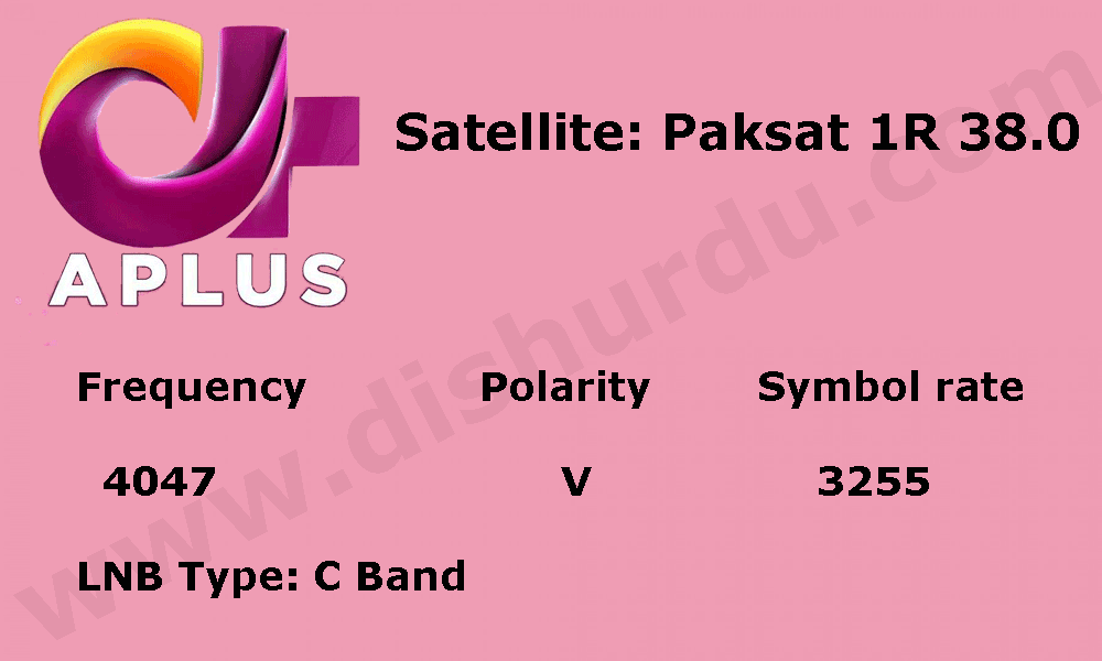 aplus-channel-frequency