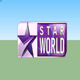 star-world-frequency